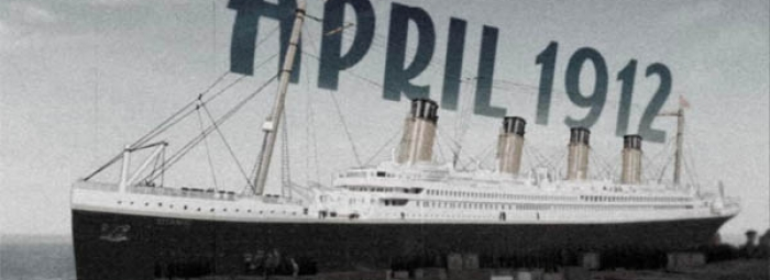 Remembering The Titanic With The Best Centennial Apps