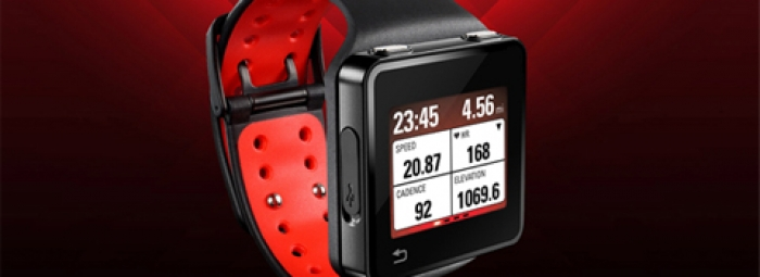 Fitness Tracker & Smart MP3 Player, MotoActv Is Some Serious Exercise Gear