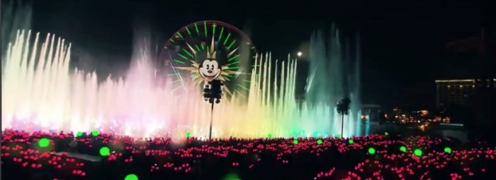 The Future Of Disney Tech: Robots, Mouse Ears, And Interactive Gardens