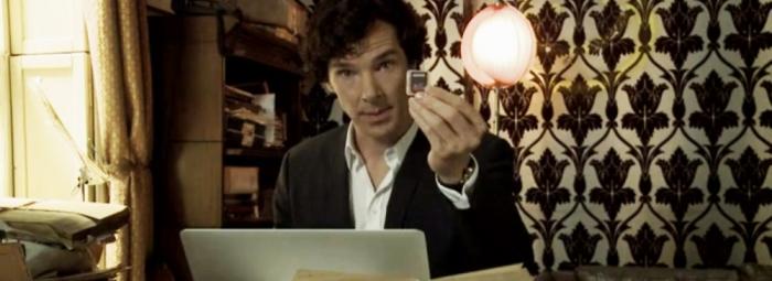 Metro Reviews: Sherlock, Tomb Raider, Wii Fit U