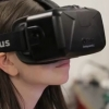 Facebook's Futuristic Plans For Virtual Reality Headsets