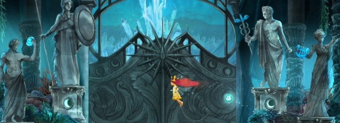 Metro Reviews: Mom In The Movies, Child Of Light, Record Run