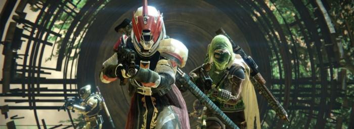 Metro Reviews: Destiny, xkcd, Sidechef