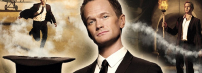 Metro Reviews: Neil Patrick Harris, Alien Isolation, And South Park Pinball