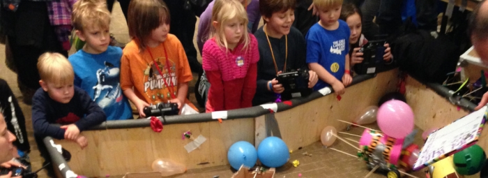 Maker Faire Toronto Highlights & Exploring The Brain With Possibility Engineering