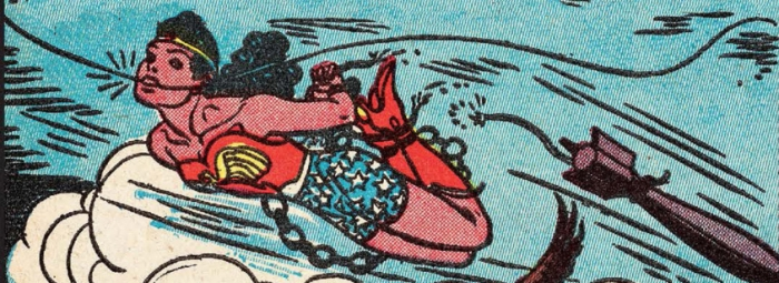 Metro Reviews: Wonder Woman, Far Cry 4, Monty the Penguin