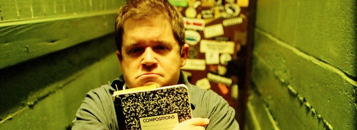 Metro Reviews: Patton Oswalt, New Nintendo 3DS, Shadowmatic
