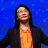 HTC CEO Cher Wang, 3D Printed Noses, And The Web's Very First Photo