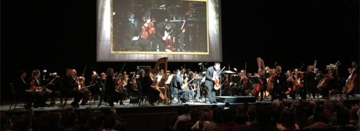 Legend of Zelda Given Concert Live Experience By Windsor Symphony