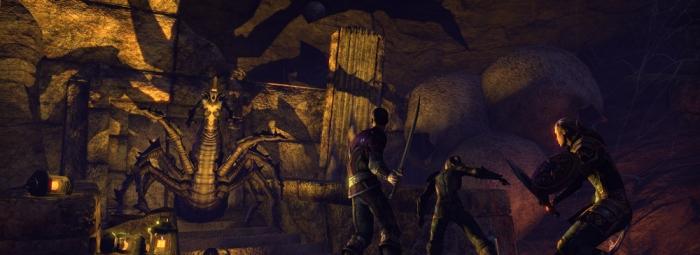 Metro Reviews: Dinosaurs, Elder Scrolls Online,