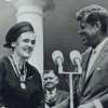 White House Demo Days & Honouring Dr. Frances Kelsey