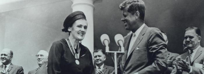 White House Demo Days & Honouring Dr. Frances Kelsey
