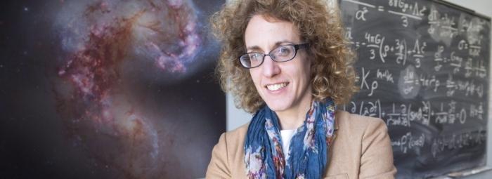 Kris Abel » women in science