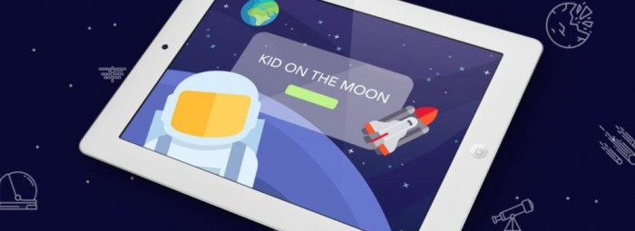NASA Space Apps Hackathon Winners A Kid On The Moon