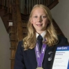 Science Fair Winner Rachel Brouwer On Water Filtration