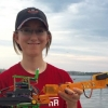 "Erin ""RobotGrrl"" Kennedy On Beach-Cleaning Robots"