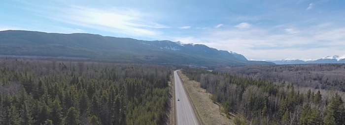 The Highway of Tears VR with Director Lisa Jackson