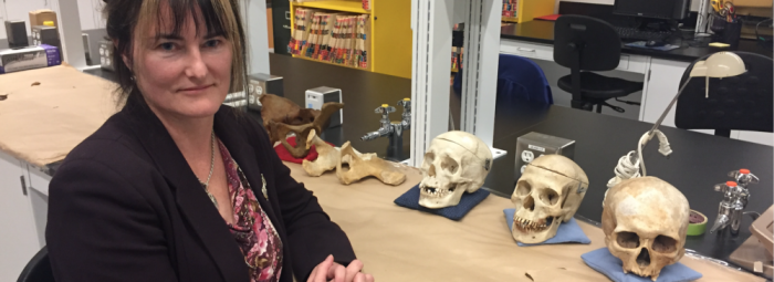 Pickton Murders With Forensic Athropologist Tracy Rogers