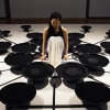 Brainwave Expressions At Nuit Blanche With Artist Lisa Park
