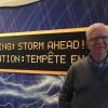 Climatologist David Phillips On Climate Change & Cloud Books