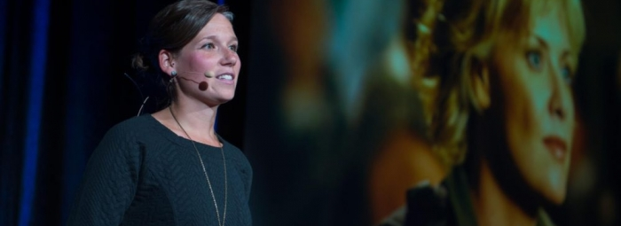 Rocket Scientist Natalie Panek On Robots, Role-Models, And Space