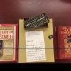 Arthur Conan Doyle Collection's Peggy Perdue On Rare Sherlock Books
