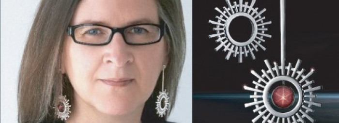 Secrets of Gems With Jewelry Maker Niki Kavakonis
