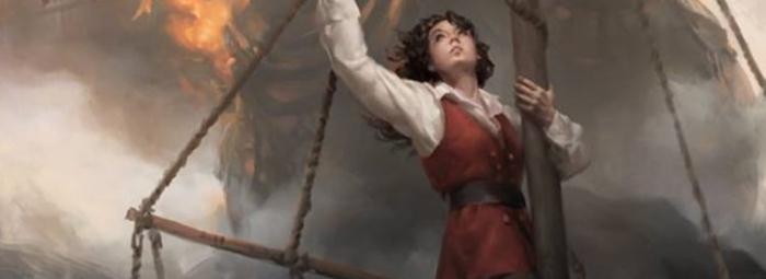 The Stormwrack Trilogy With Alyx Dellamonica