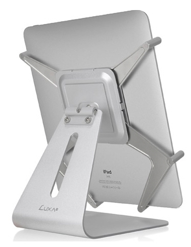 Kris Abel Whats The Cool Tablet Stand You Use On App Central