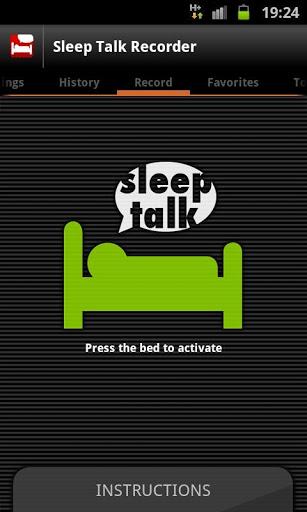 sleeptalk2