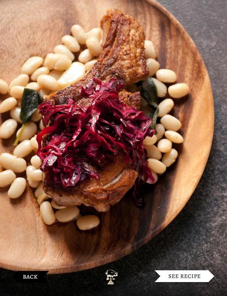 Sara Jenkins' New Italian Pantry