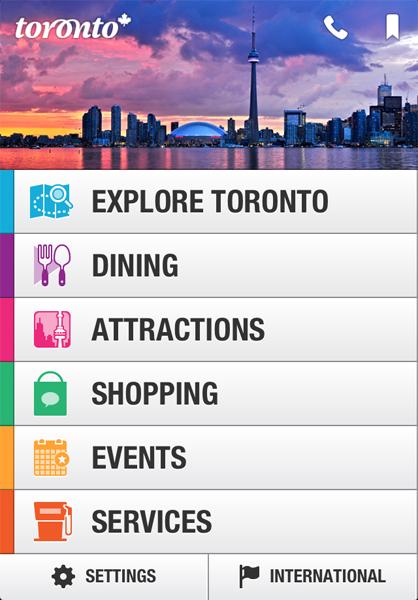 See Toronto