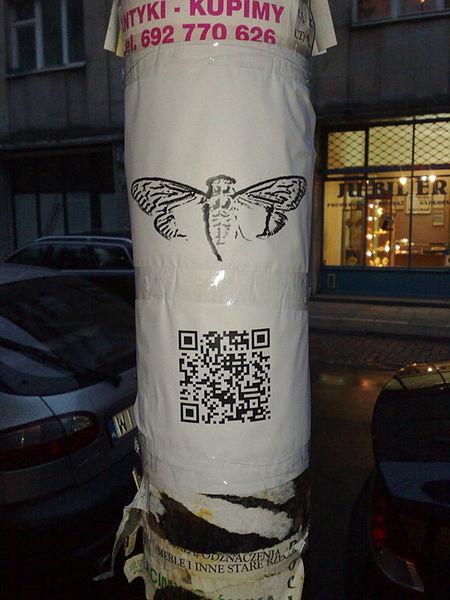 CicadaPosterWarsaw
