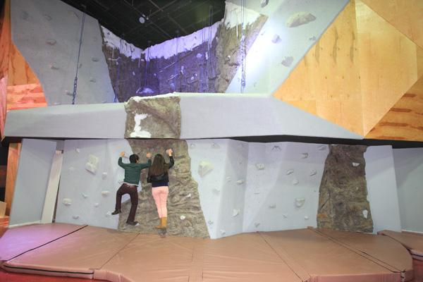 climbwallone