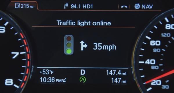 trafficlightaudi