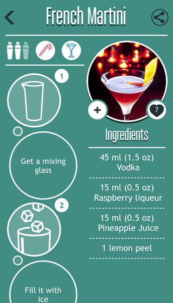 CocktailsItalian