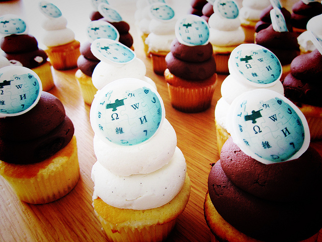wikicupcakes