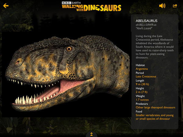walkingdinosaurs